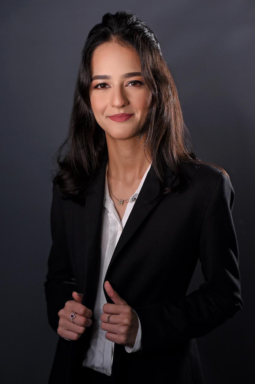 Ana Beatriz Borges