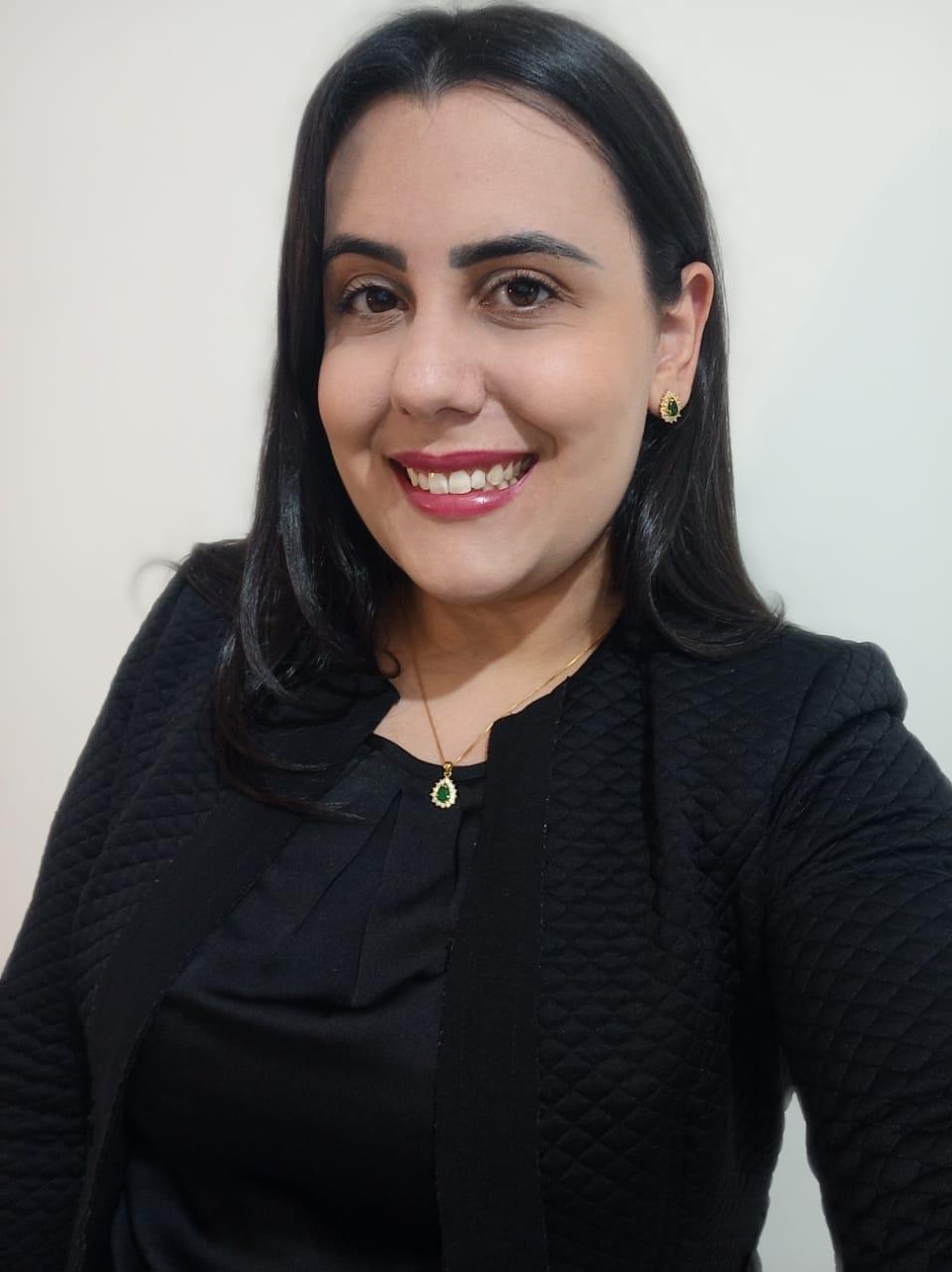 Luisa Vieira Rosado