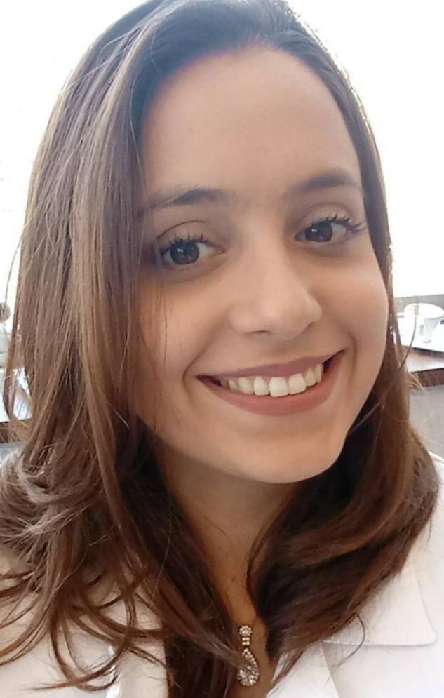 Évila Camila da Silva Moura